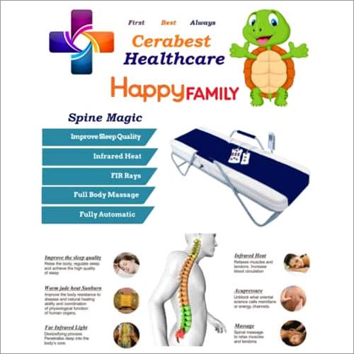 Doctor Spine Magic Massage Bed