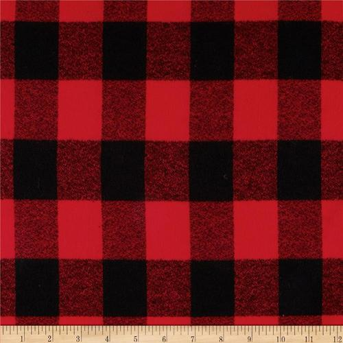 Acrylic Flannel fabric