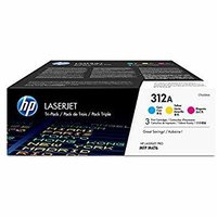 HP CF312 YELLOW TONER CARTRIDGE