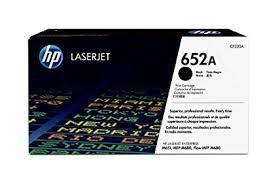 HP CF320 BLACK TONER CARTRIDGE