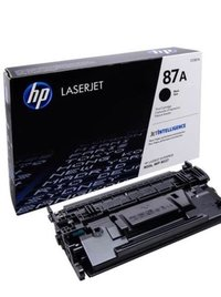 HP CF287 TONER CARTRIDGE
