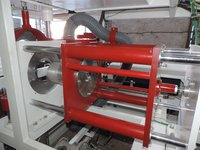 Fully Auto Online Socketing Machine