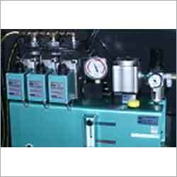 Air Driven Hydraulic Pump
