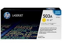 HP Q7582 YELLOW TONER TONER CARTRIDGE