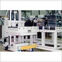 Injection Die Change System