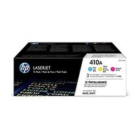 HP CF412 YELLOW TONER TONER CARTRIDGE