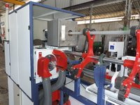 Rotary Socketing Machine