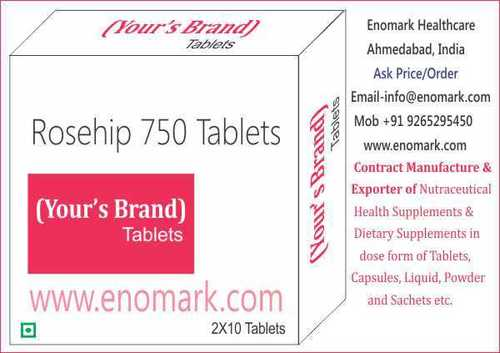 Dietary Supplements & Nutraceuticals Exporter, Manufacturer
