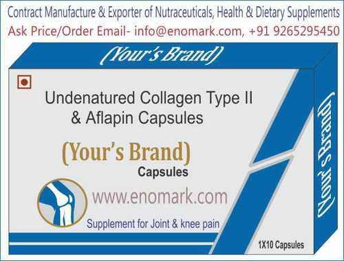 Dietary Supplements & Nutraceuticals