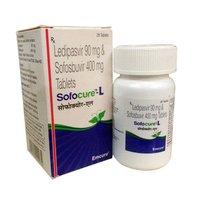 Sofocure V Tablet