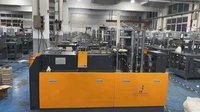 Fully Automatic High Speed Paper Cup Machine VE-1000HSD (PLC BEST)