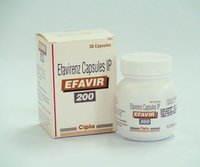Efavir 200mg Tablet