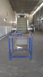 Grading Machine
