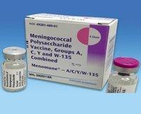 Meningitis Vaccine