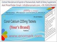 Calcium Citrate Malate Vitamin K2-7 Methylcobalamin & Pyridoxine