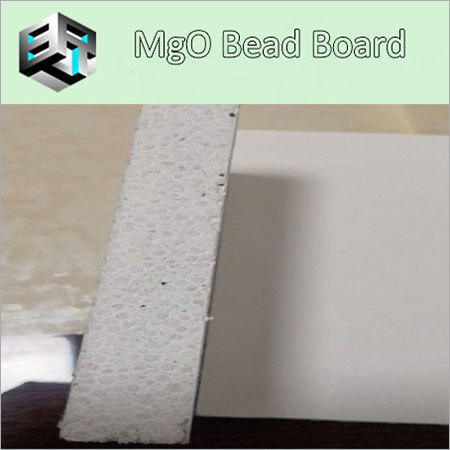 Expand Foam Cell MgO Board