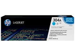 HP CC531A CYAN TONER CARTRIDGE