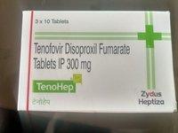 Tenohep 300mg Tablet