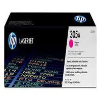 HP CE413A MAJENTA  TONER CARTRIDGE