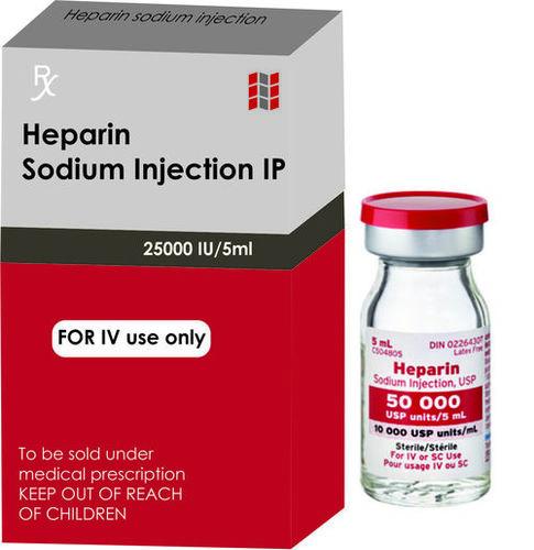 Heparin Injection