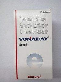 Vonaday Tablet