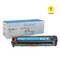 HP CE322A YELLOW TONER CARTRIDGE