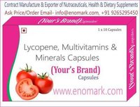 lycopene multivitamin and multimineral