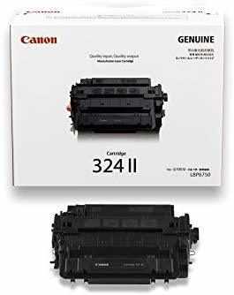 CANON 324 HIGH TONER CARTRIDGE