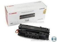 CANON 308 HIGH TONER CARTRIDGE