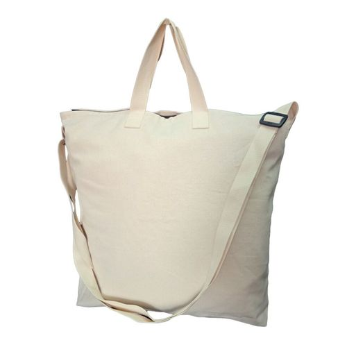Cotton Canvas Office Bags