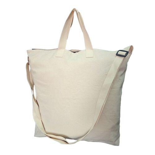 Cotton Canvas Office Bags