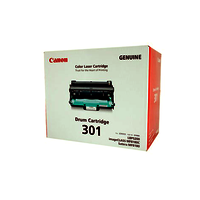 CANON EP 301 DRUM TONER CARTRIDGE