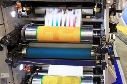 High Speed Flexo & Gravure Inks