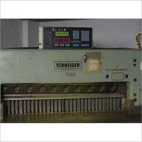 Accucut for Cutting Machine Schnidier
