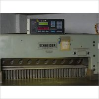 Accucut for Cutting Machine Schnidier