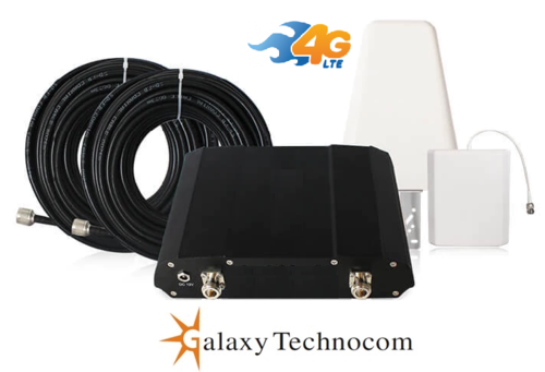 4G Mobile Signal Booster
