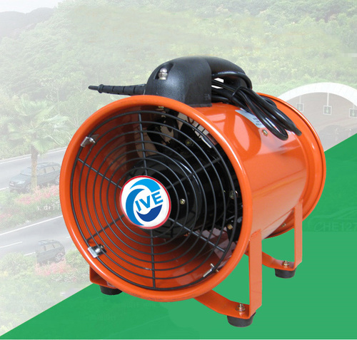 Portable Ventilation Air Blower