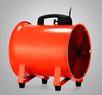 Portable Ventilation Air Blower