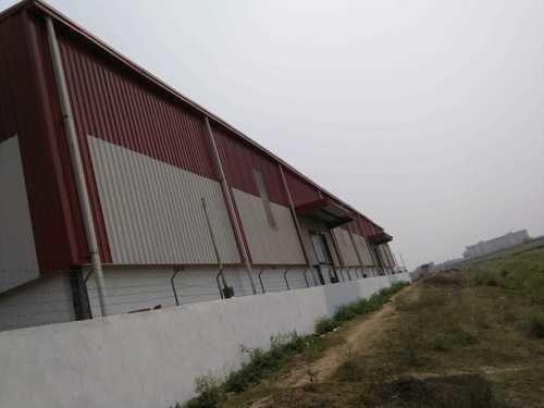 Workshops Building
