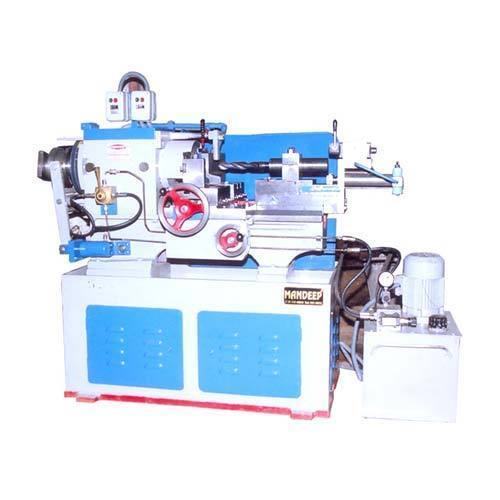 Hydraulic Feed Production Lathe Machine