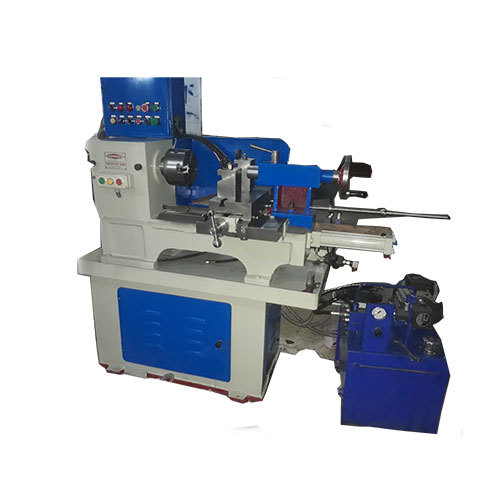 Hydraulic SPM Machinery