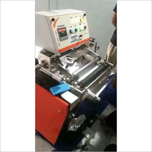 Aluminium Foil Machine in punjab