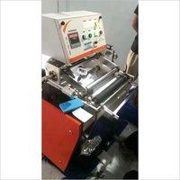 Aluminium Foil Machine