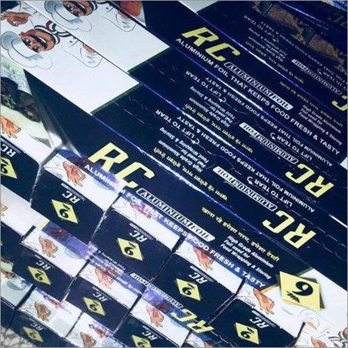 Aluminum Foil Wrap Roll in ludhiana