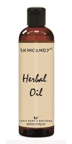 Private Label Ayurvedic & Herbal Oil