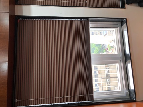 Cellular/Honeycomb Blinds