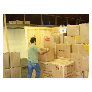 Industrial Packing Services