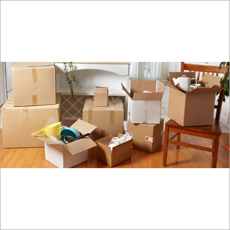Domestic Shifting Services