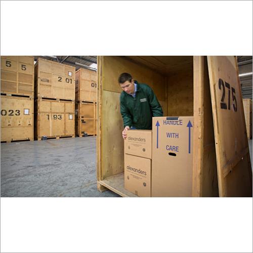 Cargo Storage Services