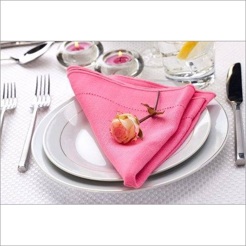 Dining Table Napkin